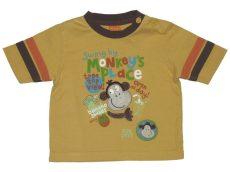 Mini mode, Majmos póló