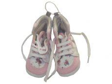 F+F, Virágos puhatalpú cipő