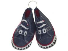 Állatos, puhatalpú cipő