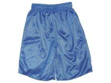 Athletic Works, Kék, hálós rövidnadrág