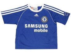 Adidas, Chelsea mez