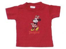 Disney, Minnie egeres póló