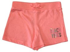Primark, Rózsaszín, feliratos rövidnadrág