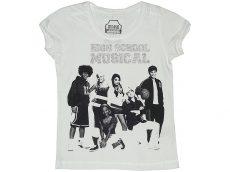 Marks&Spencer, High School Musical póló