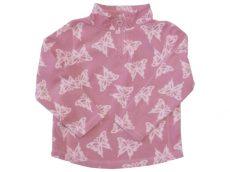 Girl2Girl, Pillangós, polár pulóver